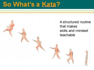 What Is Kata