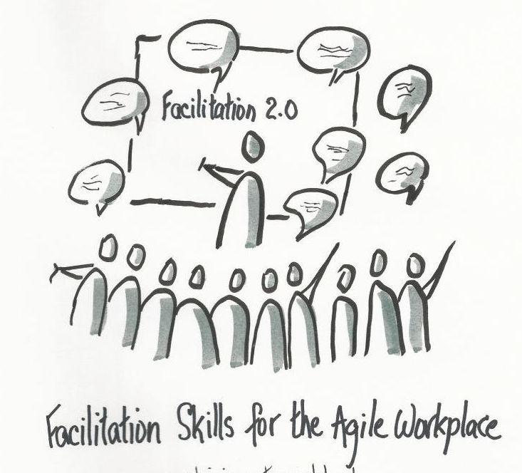 Video: Facilitation, the critical business skill